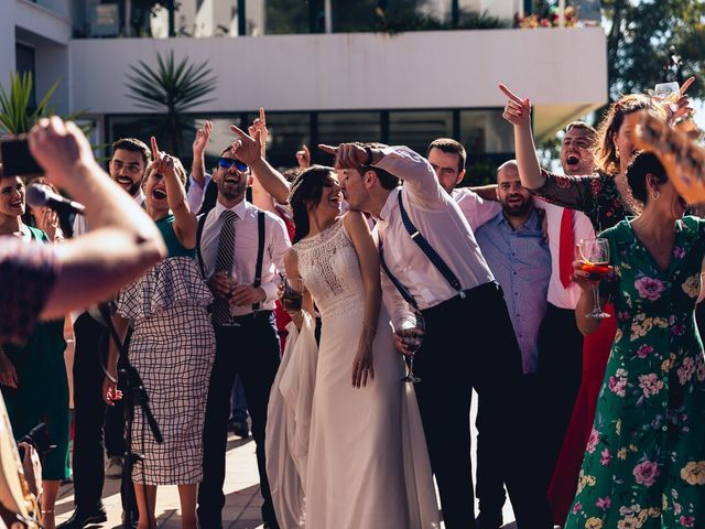 La boda de Omar y Eli en Palos De La Frontera, Huelva 364