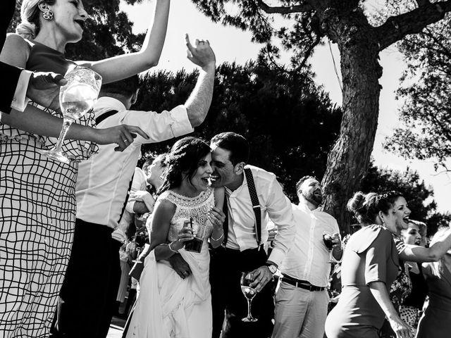 La boda de Omar y Eli en Palos De La Frontera, Huelva 365