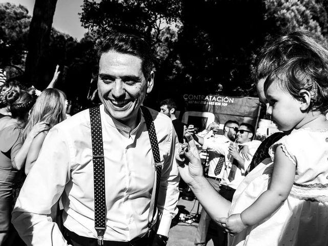 La boda de Omar y Eli en Palos De La Frontera, Huelva 367