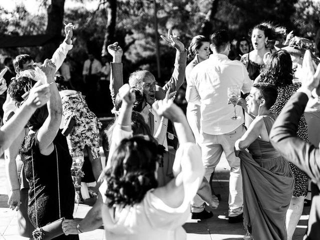 La boda de Omar y Eli en Palos De La Frontera, Huelva 369