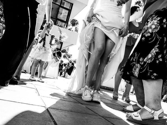 La boda de Omar y Eli en Palos De La Frontera, Huelva 372