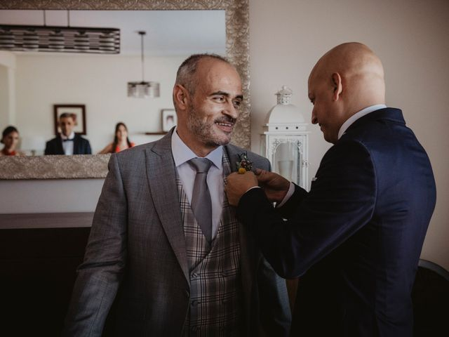 La boda de Marcos y Ghislaine en Barbastro, Huesca 3