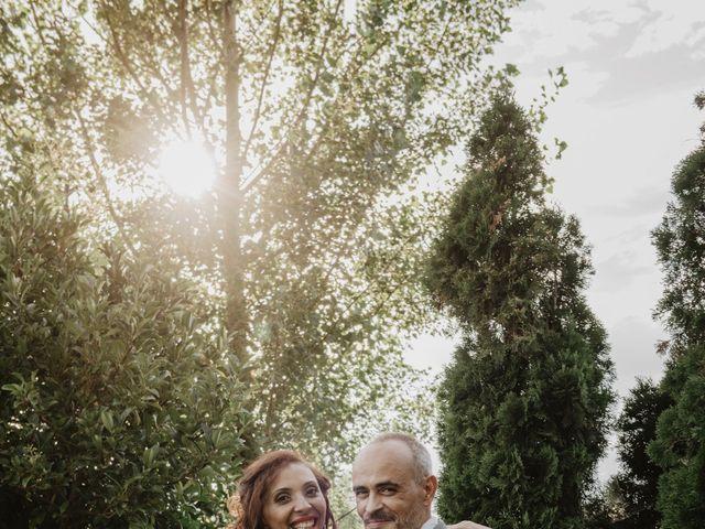 La boda de Marcos y Ghislaine en Barbastro, Huesca 20