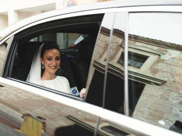 La boda de Adrian y Sara en Algete, Madrid 26