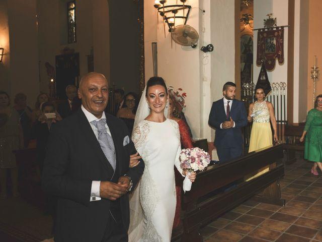 La boda de Adrian y Sara en Algete, Madrid 28