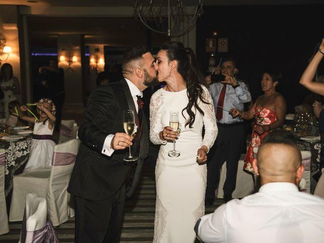 La boda de Adrian y Sara en Algete, Madrid 46