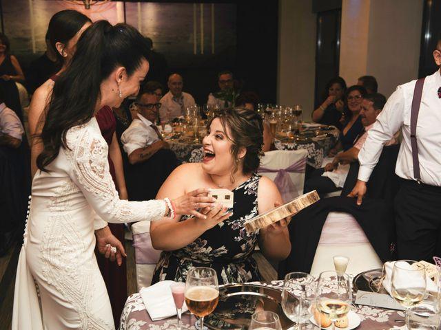 La boda de Adrian y Sara en Algete, Madrid 48