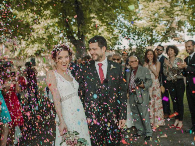 La boda de Pedro y Elia en Segovia, Segovia 15
