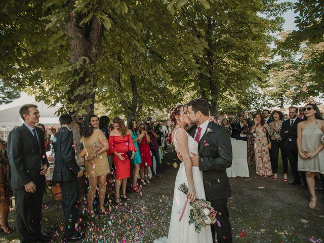 La boda de Pedro y Elia en Segovia, Segovia 16