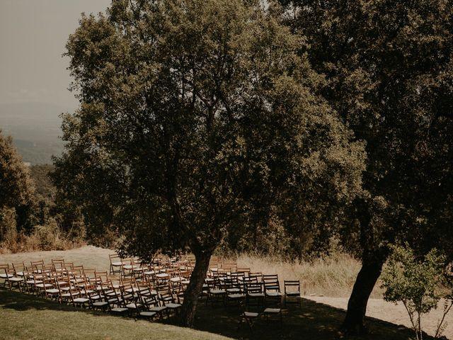 La boda de Stephen y Ari en Girona, Girona 2