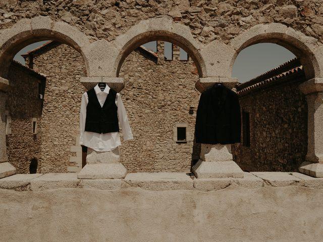 La boda de Stephen y Ari en Girona, Girona 8