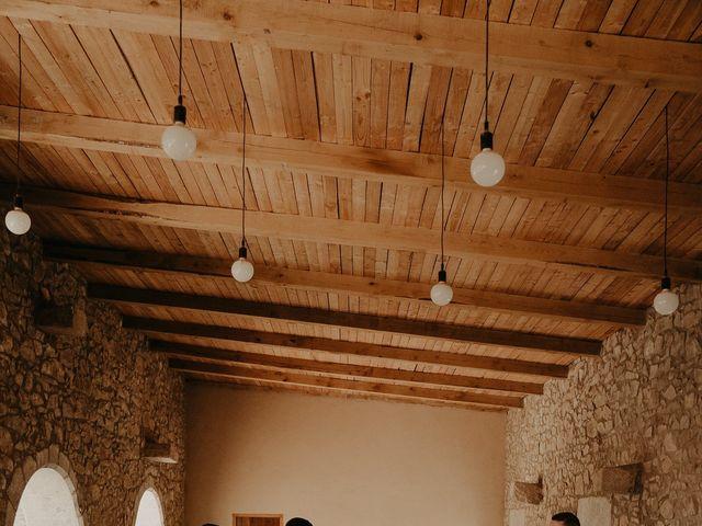 La boda de Stephen y Ari en Girona, Girona 13