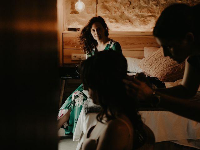 La boda de Stephen y Ari en Girona, Girona 18