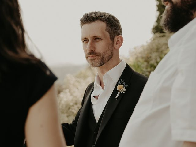 La boda de Stephen y Ari en Girona, Girona 23