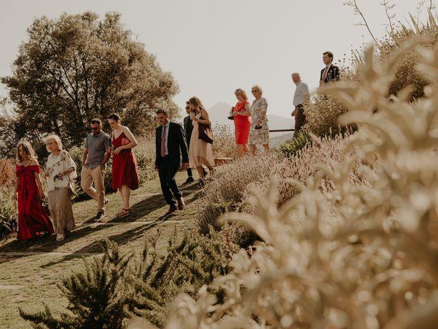 La boda de Stephen y Ari en Girona, Girona 24