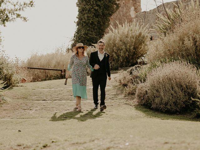 La boda de Stephen y Ari en Girona, Girona 25