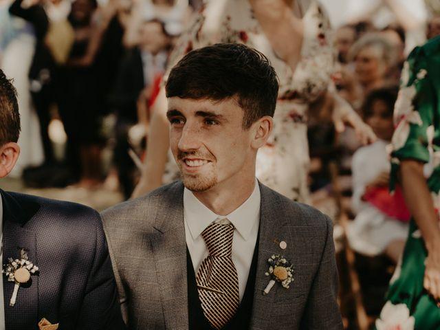 La boda de Stephen y Ari en Girona, Girona 27