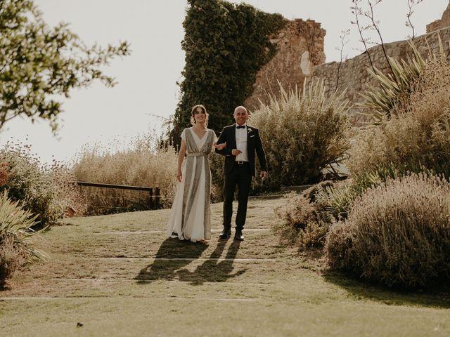 La boda de Stephen y Ari en Girona, Girona 30