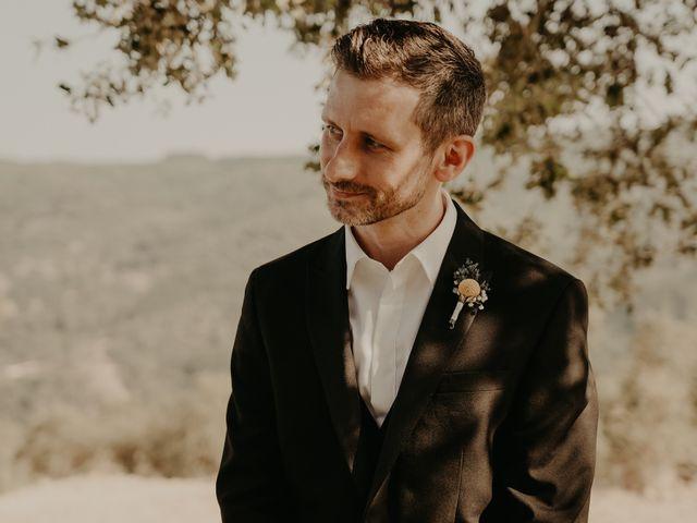 La boda de Stephen y Ari en Girona, Girona 31
