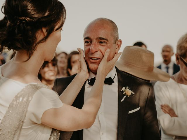 La boda de Stephen y Ari en Girona, Girona 34