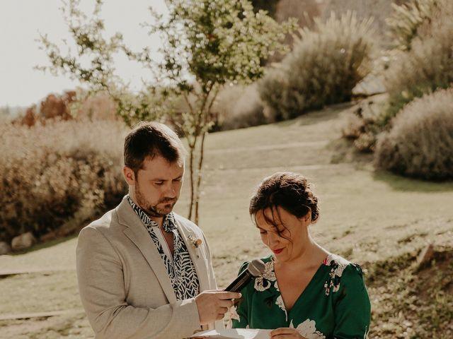 La boda de Stephen y Ari en Girona, Girona 37