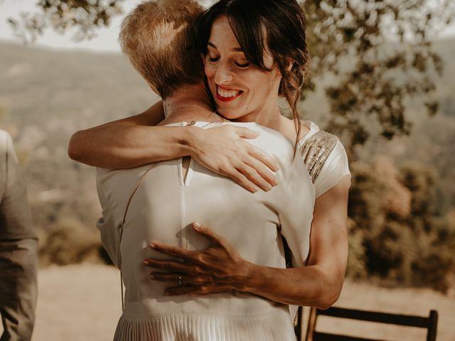 La boda de Stephen y Ari en Girona, Girona 41