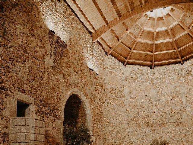 La boda de Stephen y Ari en Girona, Girona 43