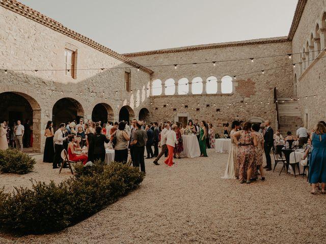La boda de Stephen y Ari en Girona, Girona 49