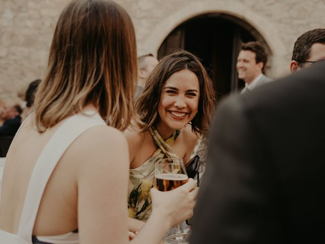 La boda de Stephen y Ari en Girona, Girona 50
