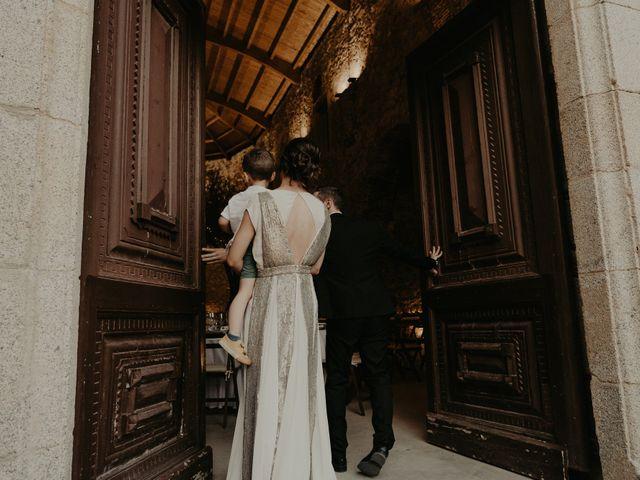 La boda de Stephen y Ari en Girona, Girona 53
