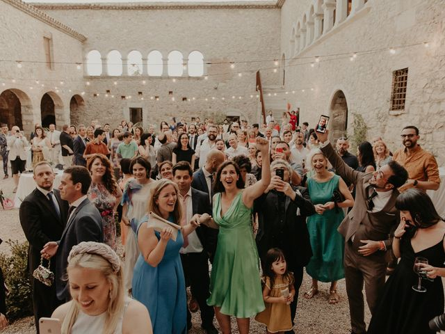 La boda de Stephen y Ari en Girona, Girona 54