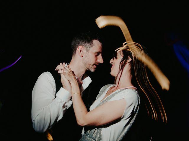 La boda de Stephen y Ari en Girona, Girona 65