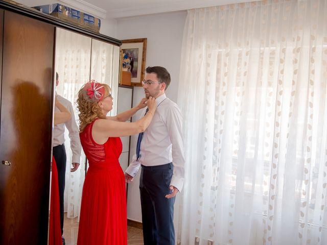 La boda de Sergio y Ana en Valladolid, Valladolid 9