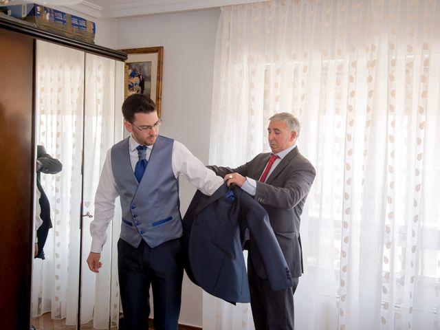 La boda de Sergio y Ana en Valladolid, Valladolid 11