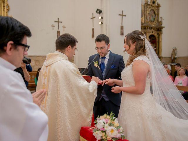 La boda de Sergio y Ana en Valladolid, Valladolid 12
