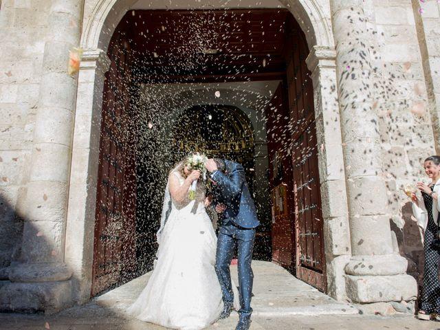 La boda de Sergio y Ana en Valladolid, Valladolid 13