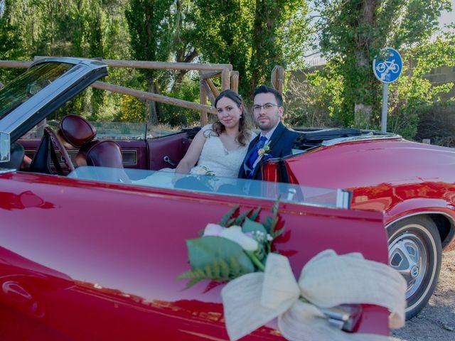 La boda de Sergio y Ana en Valladolid, Valladolid 16