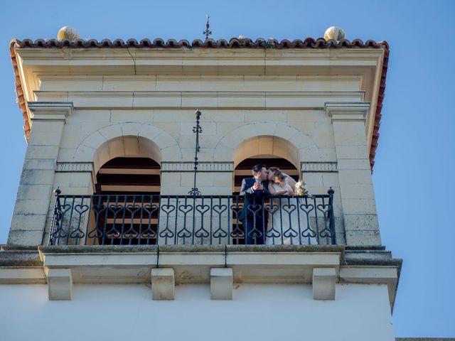 La boda de Sergio y Ana en Valladolid, Valladolid 17