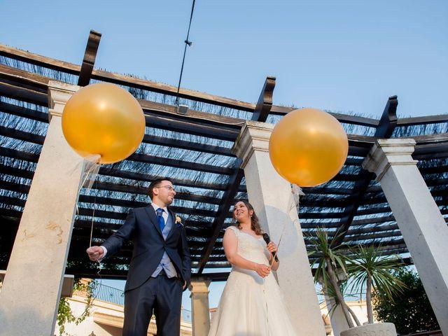 La boda de Sergio y Ana en Valladolid, Valladolid 18
