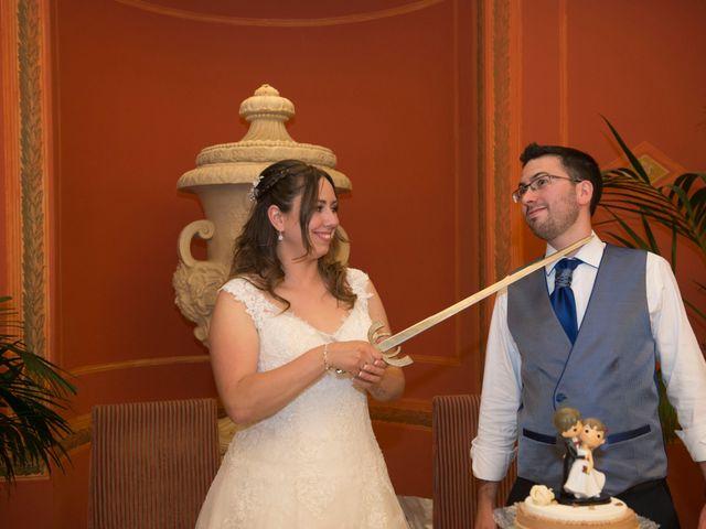 La boda de Sergio y Ana en Valladolid, Valladolid 19