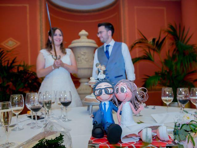 La boda de Sergio y Ana en Valladolid, Valladolid 20