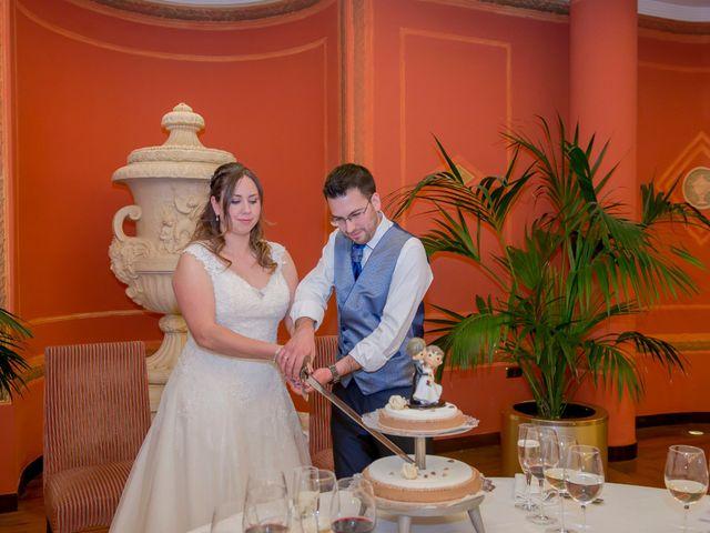La boda de Sergio y Ana en Valladolid, Valladolid 21