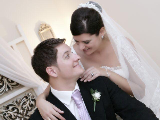 La boda de Jose Angel y Mª del Mar en Granada, Granada 8