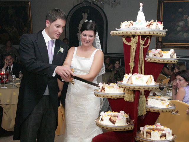 La boda de Jose Angel y Mª del Mar en Granada, Granada 13