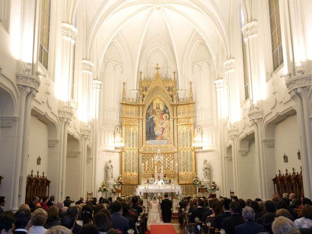 La boda de Jose Angel y Mª del Mar en Granada, Granada 14
