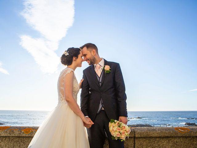 La boda de Ruben y Elena en Baiona, Pontevedra 64
