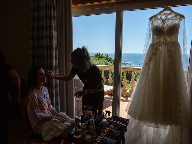 La boda de Ruben y Elena en Baiona, Pontevedra 4
