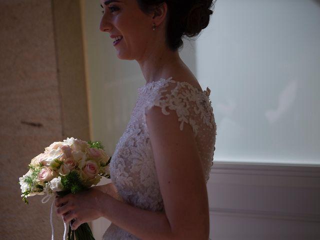 La boda de Ruben y Elena en Baiona, Pontevedra 18
