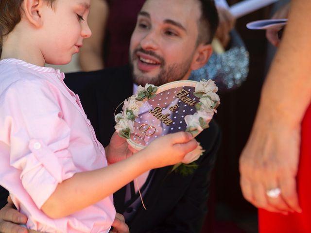 La boda de Ruben y Elena en Baiona, Pontevedra 21