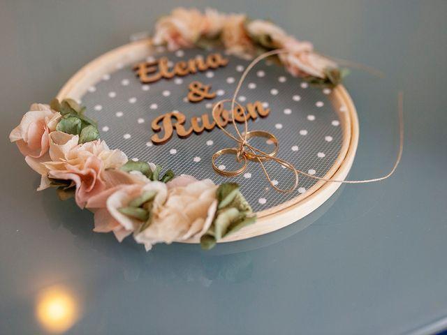 La boda de Ruben y Elena en Baiona, Pontevedra 1
